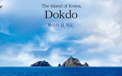 Dokdo, la isla hermosa y el orgullo de Corea del Sur
